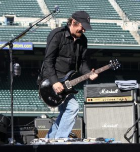 Third Day Mark Lee guitarits